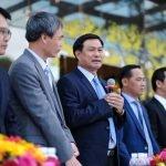 Ông Nguyễn Bá Dương, người chèo lái Coteccons trỏ thành doanh nghiệp đầu ngành xây dựng tại Việt Nam