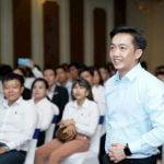 Chân dung doanh nhân Nguyễn Quốc Cường