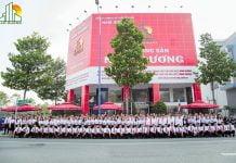 Tập thể CN-CNV của Công ty Nam Dương năm 2020
