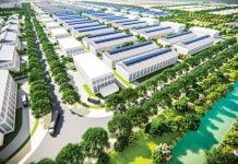 Tổng hợp các Khu công nghiệp tại Phú Giáo (Binh Dương)