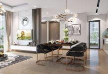 Tìm hiểu các loại căn hộ phổ biến tại Việt Nam