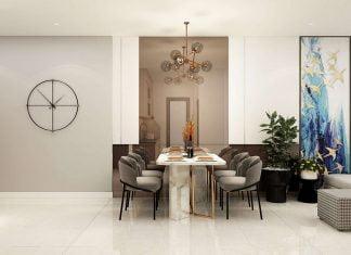 Booking vị trí ưu tiên dự án căn hộ Legend Complex