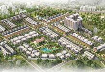 HÌnh ảnh phối cảnh dự án Takara Residence