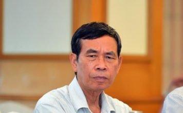 Ông Bùi Văn Doanh.