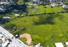 Tòa Quận 7 hủy bỏ biện pháp ngăn chặn Khu dân cư Hòa Lân