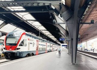 Tuyến đường sắt Dĩ An - Lộc Ninh sẽ được nghiên cứu triển khai sau năm 2020