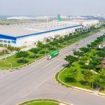 Khu công nghiệp tại Đồng Nai
