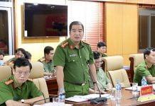 Tổng giám đốc Công ty Cổ phần Đầu tư và Phát triển Kim Oanh Đồng Nai tố cáo ông Trần Quý Thanh, bà Trần Uyên Phương