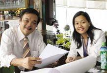 Bộ công an điều tra tố cáo bà Trâng Uyên Phương cho vay năng lãi, chiếm đất