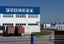 Foxconn Việt Nam muốn lập dự án 1,3 tỷ USD tại Thanh Hóa
