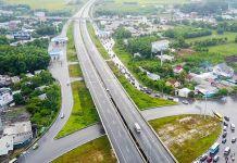Huyện Long Thành triển khai hàng loạt dự án đô thị quy mô lớn trong năm 2021