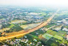 Nâng cấp 11 tuyến giao thông kết nối Long An - TP HCM với kinh phí gần 30.000 tỷ đồng