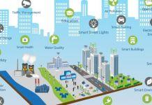 Tập đoàn LG muốn đầu tư 20.000 tỷ cho thành phố thông minh tại Đồng Nai
