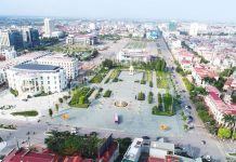 Danh sách các khu công nghiệp quy hoạc mới và mỏ rộng tại Bắc Giang