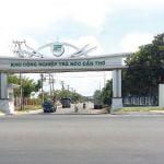 Điều chỉnh quy hoạch phát triển các KCN tại TP Cần Thơ