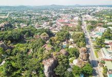 Quy hoạch phát triển kinh tế cửa ngõ phía Bắc Đồng Nai (Tân Phú và Định Quán)