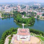 Tuyên Quang kiến nghị bổ sung Sân bay Phiêng Bung vào quy hoạch