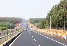 Thông tin tuyến Cao tốc Đắk Nông - Bình Phước (Cao tốc Bắc - Nam phía Tây)
