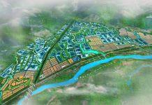 4 dự án được UBND tỉnh Bình Định giao cho liên danh các công ty thành viên của Becamex
