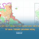 Tải về quy hoạch sử dụng đất TP Nha Tràn (Khánh Hòa)
