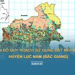 Tải về quy hoạch sử dụng đất huyện Lục Nam (Bắc Giang)