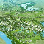 Quy hoạch định hướng phát triển đô thị Thị xã Sơn Tây (Hà Nội) đến năm 2030