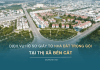 Dịch vụ hồ sơ giấy tờ nhà đất tại Thị xã Bến Cát (Bình Dương)
