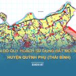Tải về bản đồ quy hoạch sử dugnj đất huyện Quỳnh Phụ (Thái Bình)