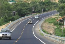 Đường vành đai Mỹ Phước - Bàu Bàng là tuyến đường quan trọng trong quy hoạch giao thông Bình Dương