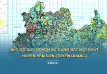 Tải về quy hoạch sử dụng đất huyện Yên Sơn (Tuyên Quang)