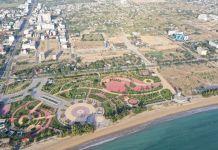 Thông tin về các dự án giao thông, hạ tầng của tỉnh Ninh Thuận