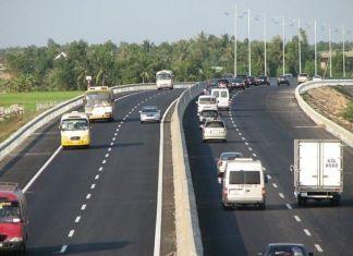 Thông tin dự án Cao tốc Mộc Bài - TP HCM