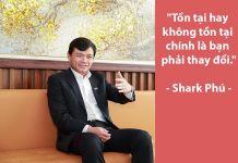 Chân dung doanh nhân Nguyễn Xuân Phú