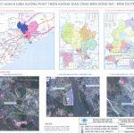 Tài liệu quy hoạch cảng biển Đồng Nai thời kỳ 2021 - 2030, tầm nhìn năm 2050