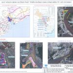 Tài liệu quy hoạch cảng biển TP Hồ Chí Minh thời kỳ 2021 - 2030, tầm nhìn 2050