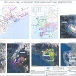 Tài liệu quy hoạch cảng biển Bà Rịa - Vũng Tàu thời kỳ 2021 - 2030, tầm nhìn năm 2050