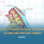 Tải về bản đồ quy hoạch sử dụng đất huyện Long Phú (Sóc Trăng)