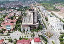 Đề án Thành phố Từ Sơn được thành lập trên cơ sở Thị xã Từ Sơn (Bắc Ninh)