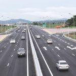 Đường cao tốc Tuyên Quang - Hà Giang có chiều dài 110 km (Hình minh họa)