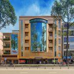 Tòa nhà văn phòng Tập đoàn Vạn Thịnh Phát