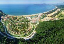 Khu kinh tế Chân Mây - Lăng Cô (Thừa Thiên Huế) được khá nhiều nhà đầu tư quan tâm