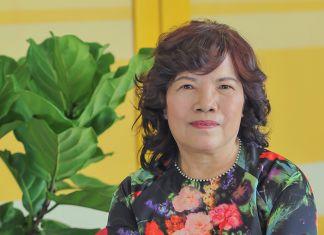 Doanh nhân Nguyễn Thanh Hà, Chủ tịch HĐQT hàng không VietJet