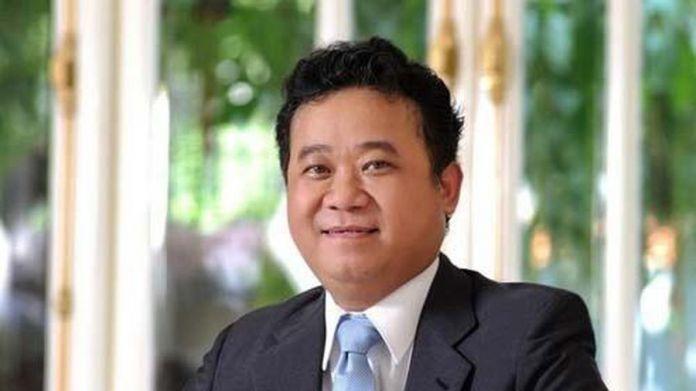 Chân dung ông Đặng Thành Tâm, Chủ tịch HĐQT Kinh Bắc