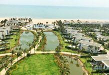 Dự án Mélia Hồ Tràm Beach Resort