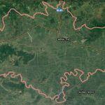 Thanh Hóa phê duyệt quy hoạch xây dựng vùng huyện Nông Cống đến năm 2045