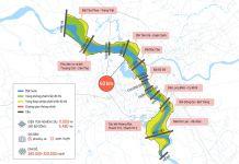 Quy hoạch phân khu đô thị sông Hồng (TP Hà Nội)