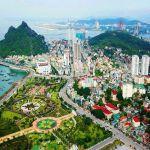 Hình ảnh khu kinh tế Vân Đồn (Quảng Ninh)