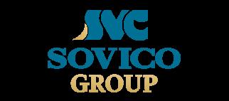 Logo Tập đoàn Sovico Group