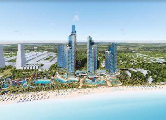 Dự án SunBay Park Hotel & Resort