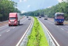 Cao tốc Bắc Nam là dự án giao thông trọng điểm của chính phủ